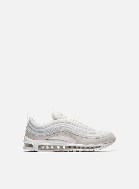 sneakers nike air max 97 premium light bone summit white