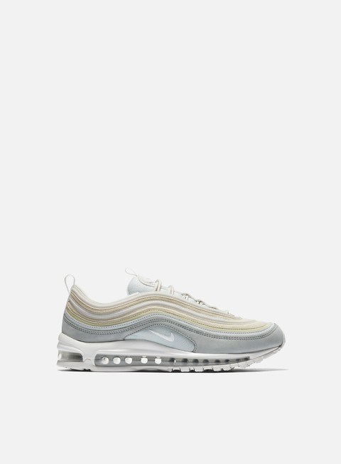 sneakers nike air max 97 premium light pumice summit white