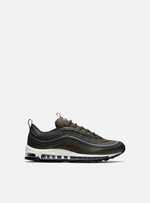 sneakers nike air max 97 premium sequoia velvet brown light carbon