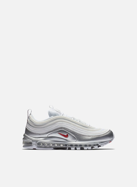 Outlet e Saldi Sneakers Basse Nike Air Max 97 QS