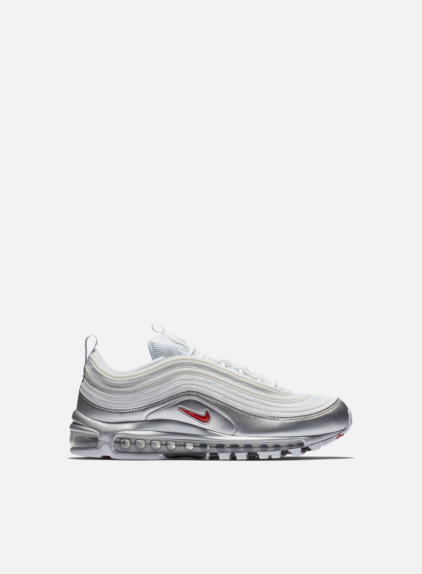 best sneakers ff258 37be0 Nike Air Max 97 QS