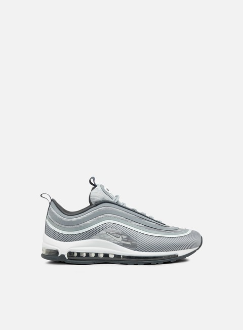 sneakers nike air max 97 ultra 17 wolf grey white dark grey