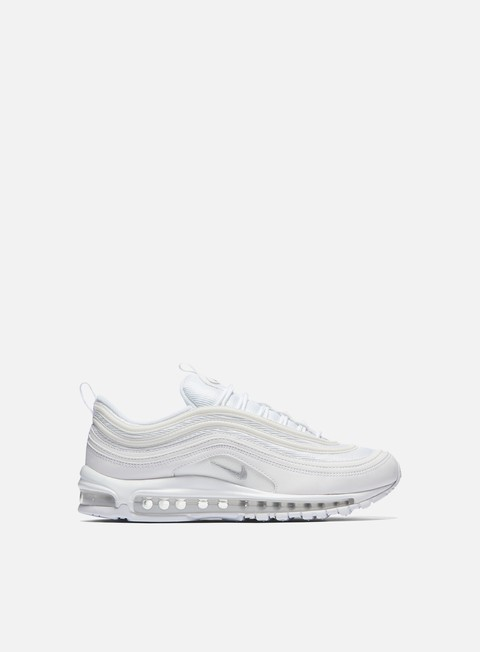 sneakers nike air max 97 white wolf grey black