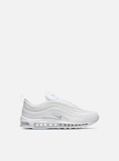 Outlet e Saldi Sneakers Basse Nike Air Max 97