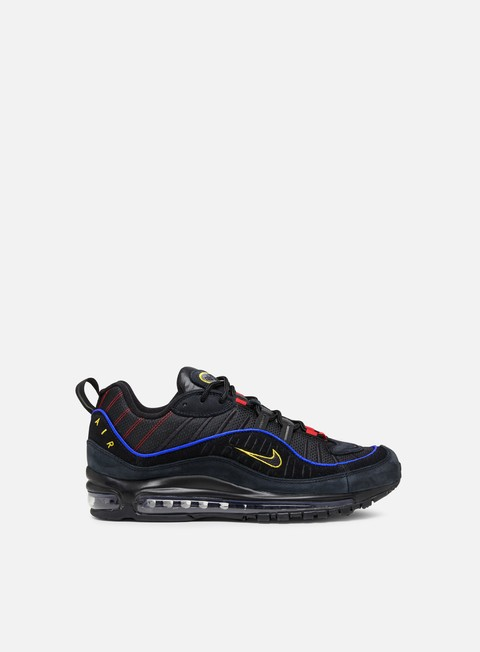 best sneakers c3112 7496d Sneakers Basse Nike Air Max 98