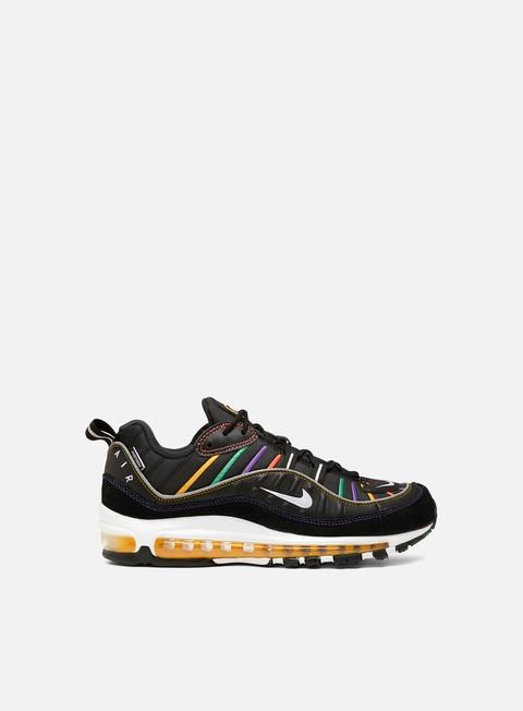 Outlet e Saldi Sneakers Basse Nike Air Max 98 PRM