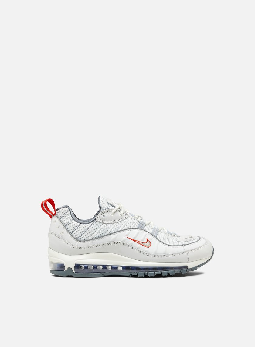 superior quality 87e93 779c4 NIKE Air Max 98 € 179 Low Sneakers   Graffitishop