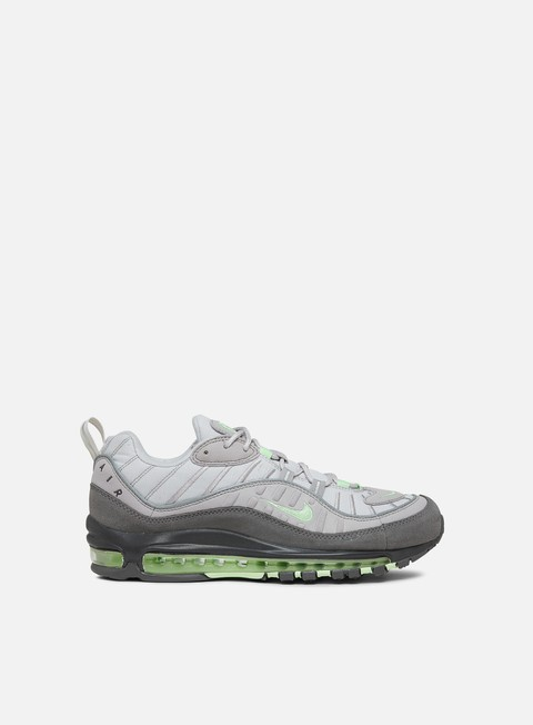 Outlet e Saldi Sneakers Basse Nike Air Max 98