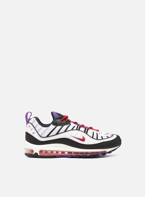 Low Sneakers Nike Air Max 98