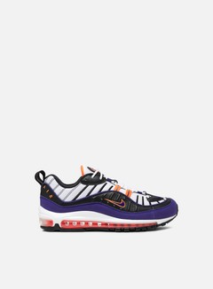 reputable site 3b2b6 1595b Outlet e Saldi Sneakers Basse Nike Air Max 98