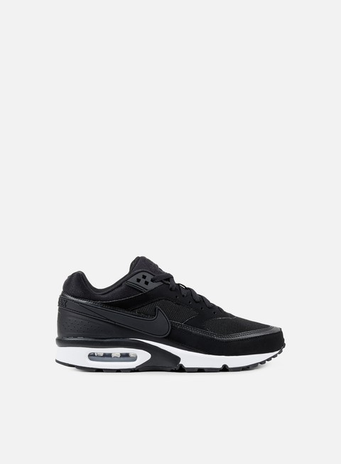 sneakers nike air max bw black black white
