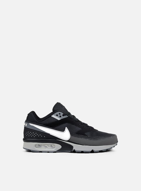 sneakers nike air max bw black black wolf grey