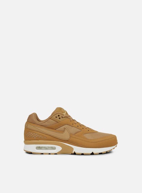 sneakers nike air max bw flax flax white