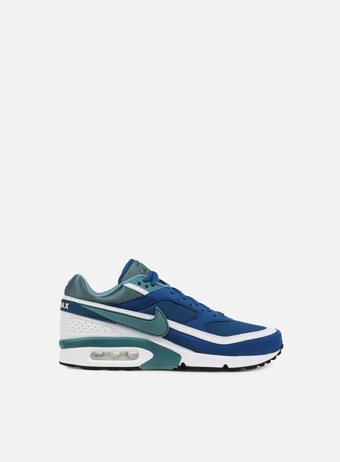 sneakers nike air max bw og marina grey jade white