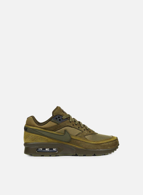 Nike - Air Max BW Premium, Dark Loden/Dark Loden/Olive Flak