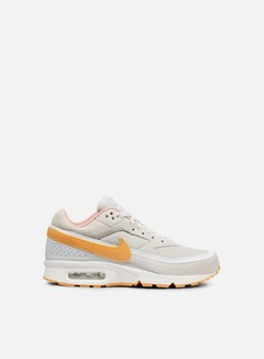 Nike - Air Max BW Premium, Phantom/Gum Yellow/Light Bone