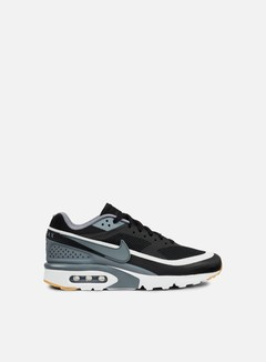 Nike - Air Max BW Ultra, Black/Cool Grey