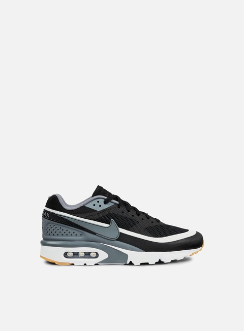 sneakers nike air max bw ultra black cool grey