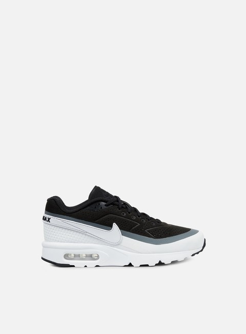 sneakers nike air max bw ultra moire black white dark grey
