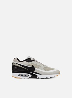 Nike - Air Max BW Ultra, Pale Grey/Black/White