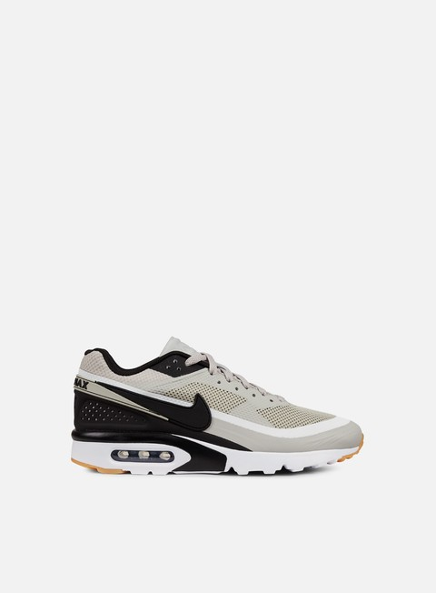 sneakers nike air max bw ultra pale grey black white