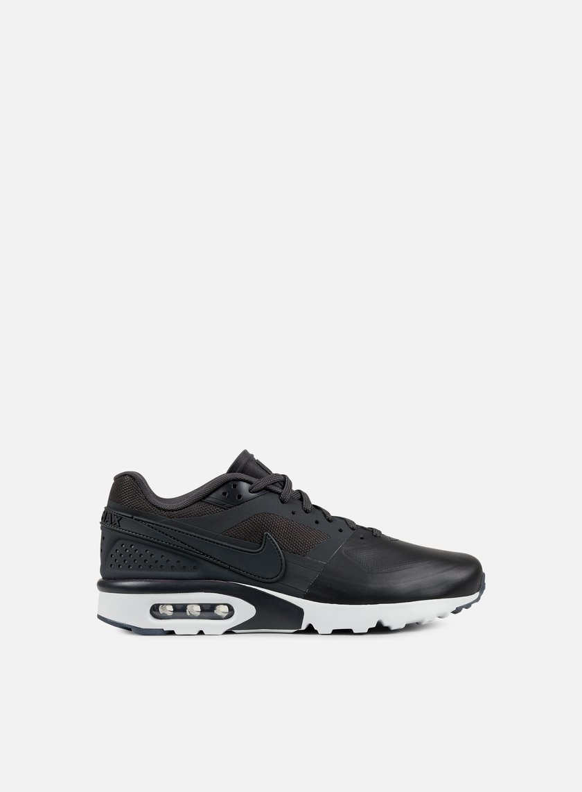 nike air max bw ultra se black
