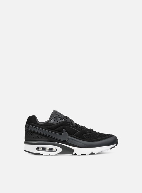 sneakers nike air max bw ultra se black anthracite white