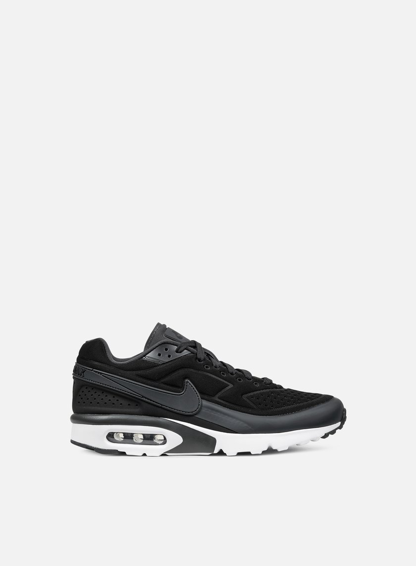 Nike - Air Max BW Ultra SE, Black/Anthracite/White