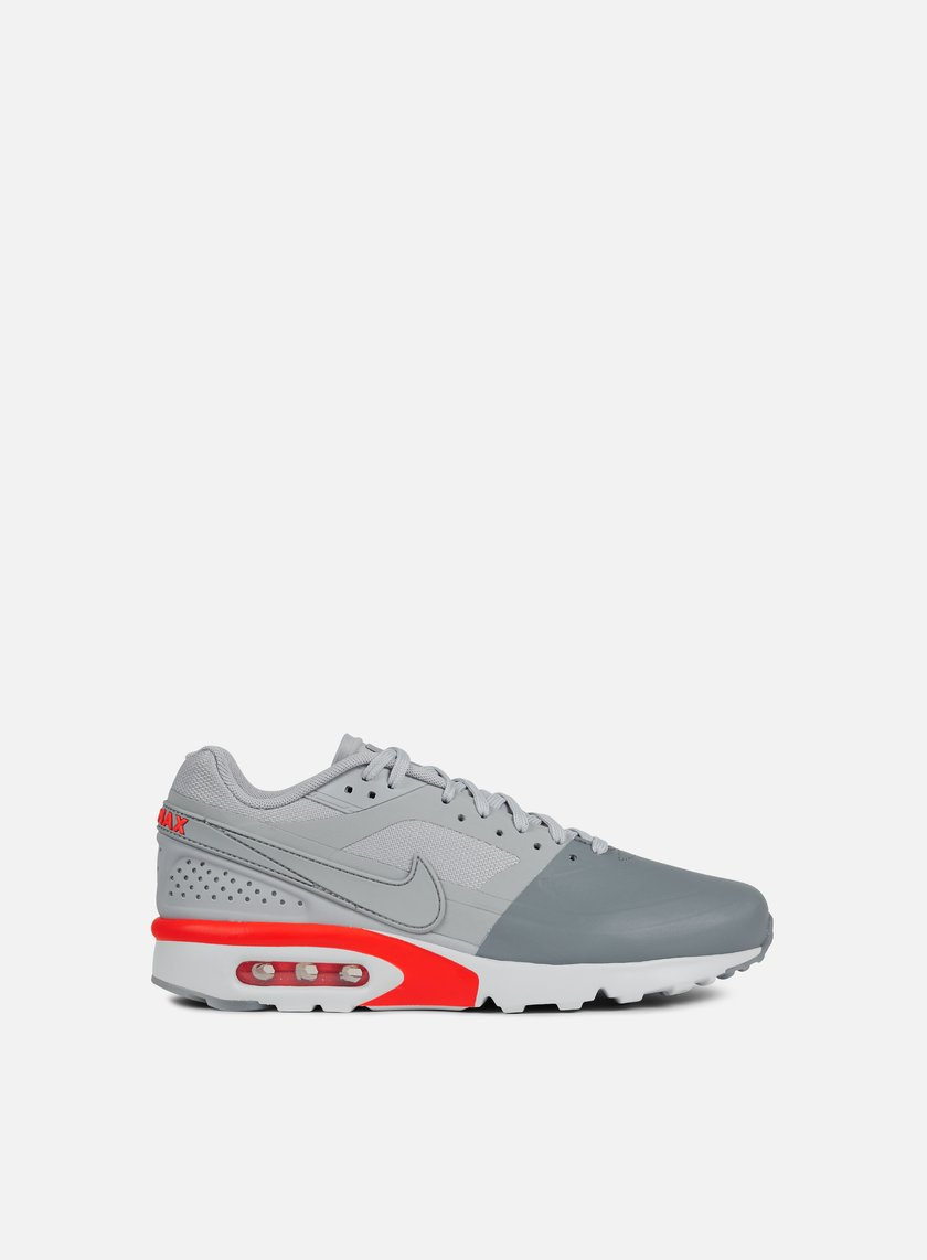 Nike - Air Max BW Ultra SE, Cool Grey/Wolf Grey