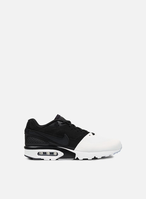 sneakers nike air max bw ultra se white black