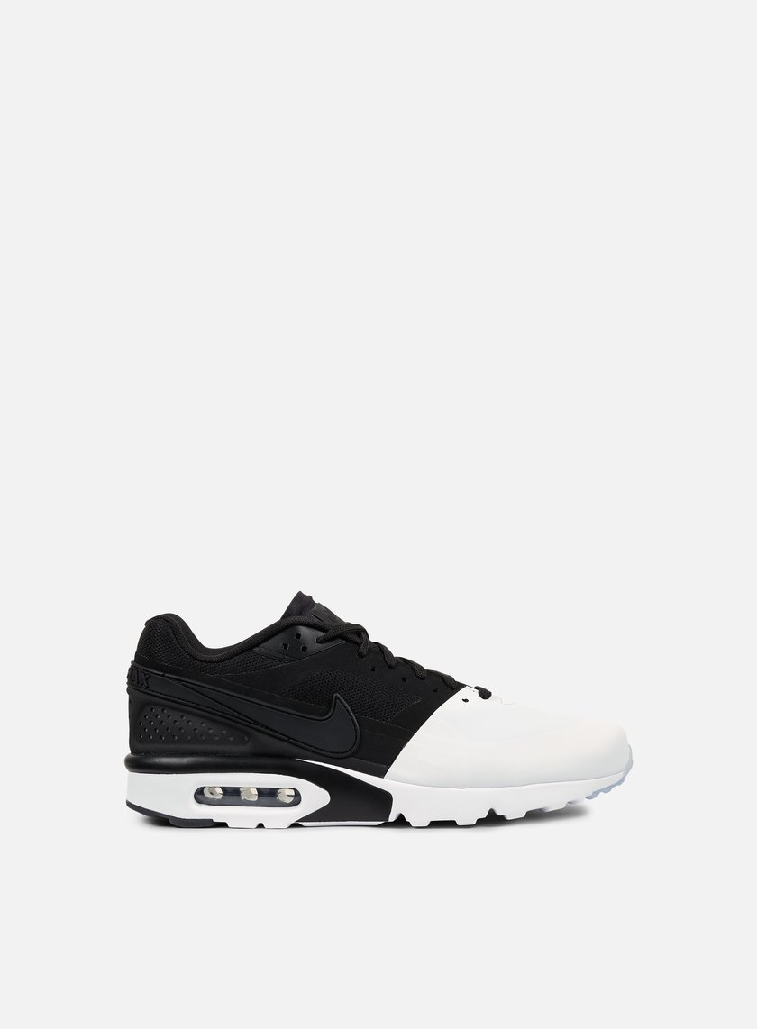 Nike - Air Max BW Ultra SE, White/Black