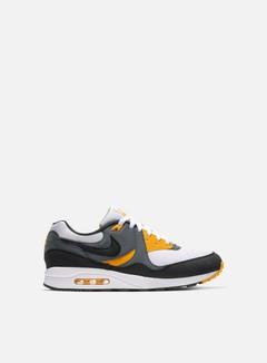 Nike - Air Max Light, White/Black/Dark Grey/University Gold