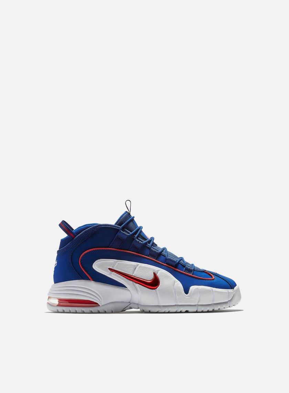 reputable site ffb4c 8a9ab Nike Air Max Penny