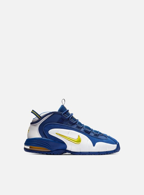 Basket Sneakers Nike Air Max Penny