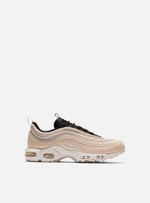 sneakers nike air max plus 97 light orewood brown rattan string