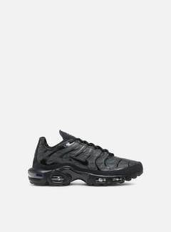 Nike - Air Max Plus Decon, Black/Antharacite/Black