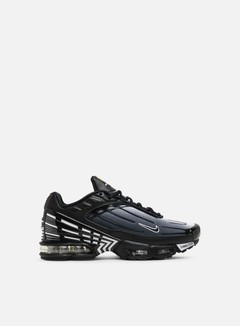 Nike - Air Max Plus III, Black/White/Black