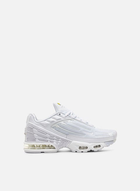 Outlet e Saldi Sneakers Basse Nike Air Max Plus III