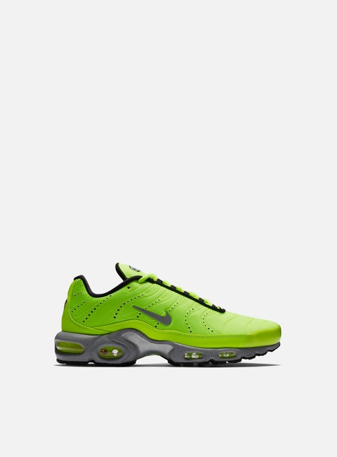 sneakers nike air max plus prm volt matte silver wolf grey