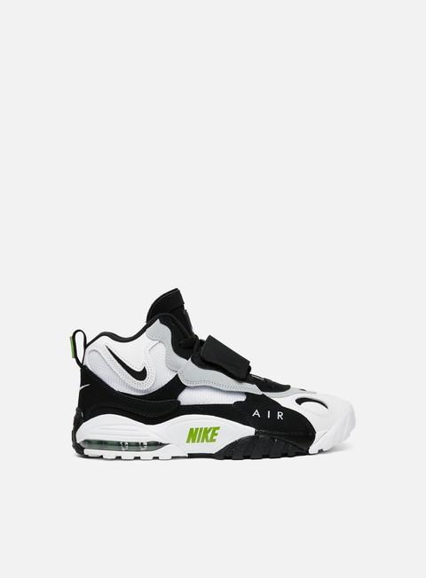 Retro sneakers Nike Air Max Speed Turf
