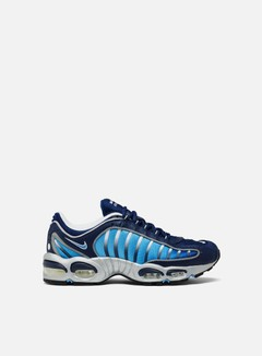 Nike - Air Max Tailwind IV, Blue Void/University Blue