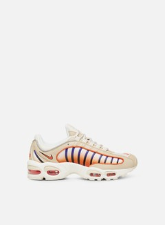 Nike - Air Max Tailwind IV, Desert Ore/Team Orange