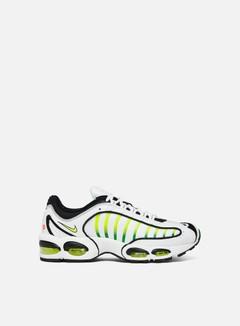 Nike - Air Max Tailwind IV, White/Volt/Black/Aloe Verde
