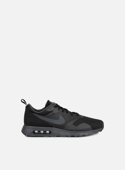 sneakers nike air max tavas black anthracite black