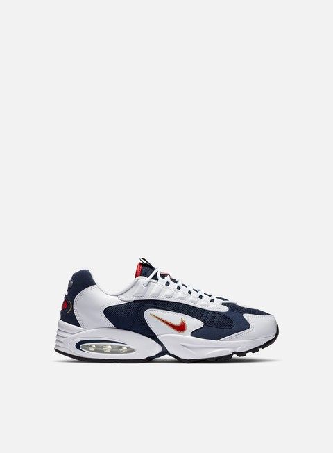 Outlet e Saldi Sneakers Basse Nike Air Max Triax USA