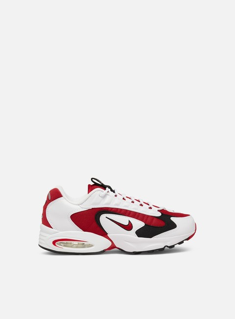 Low Sneakers Nike Air Max Triax