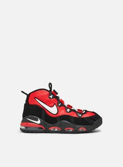 Nike - Air Max Uptempo 95, University Red/White/Black