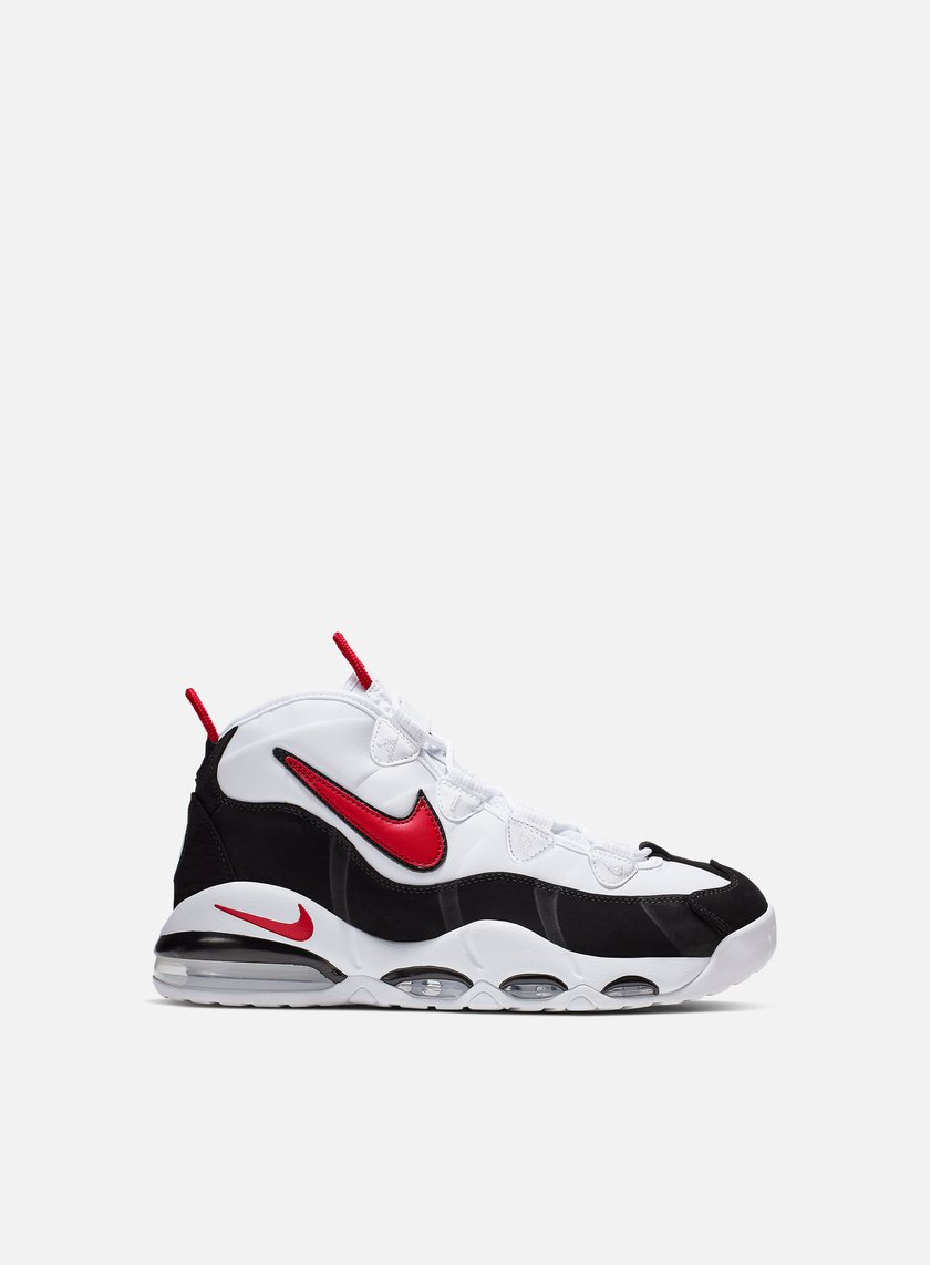 the best attitude 4efe7 481a8 Nike Air Max Uptempo 95