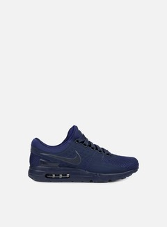 Nike - Air Max Zero QS, Binary Blue/Obsidian/Blue Fox