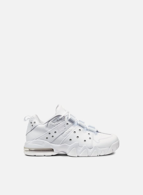 sneakers nike air max2 cb 94 low white white white